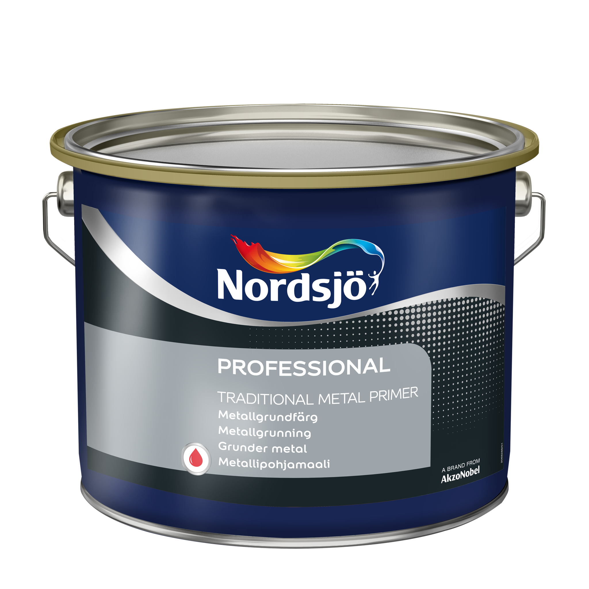 Nordsjö Professional Traditional Metal Primer