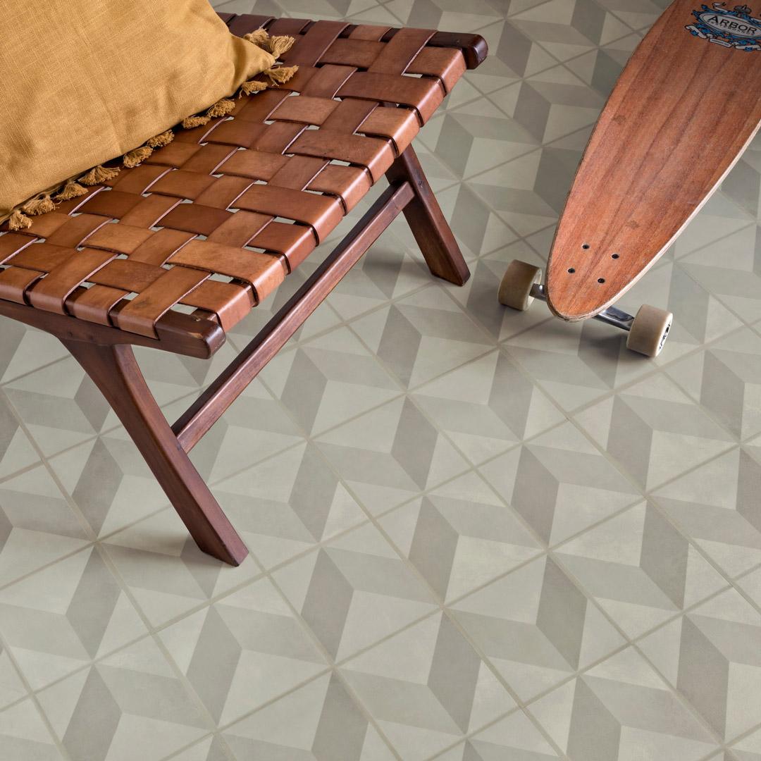 Nordsjö Idé & Design gulv gulvbelegg i vinyl