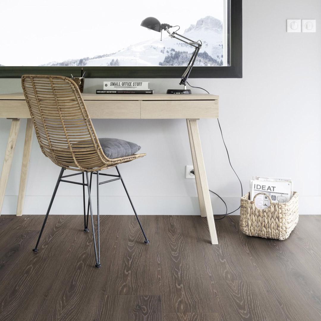 Nordsö Idé & Design Gulv laminat - Førstevalget for mange nordmenn